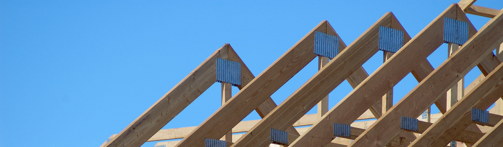 Calco Roof Trusses In Geelong